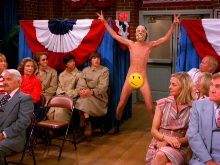 That 70s Show Streaking Eric