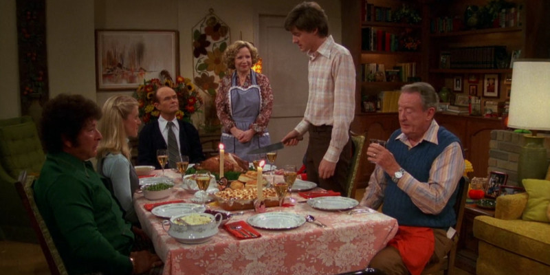 That 70s Show Thanksgiving episode