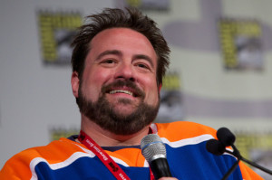 7 Things We Bet You Didn't Know About Kevin Smith