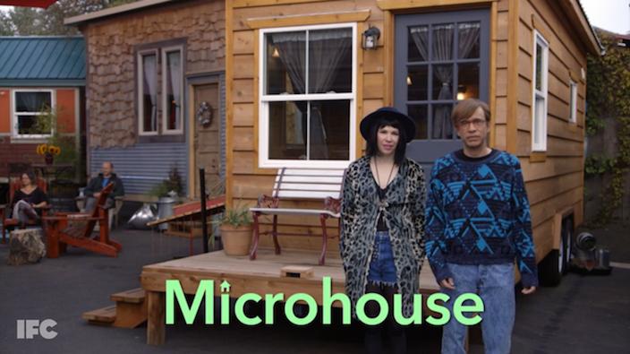 10. Microhouse