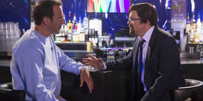 Season 3 Episode 2: Photo Credit: Colin Hutton/IFC