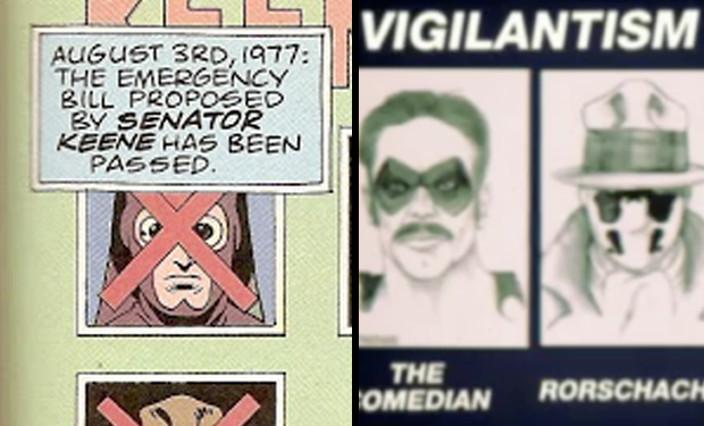 DC Comics/Warner Bros.