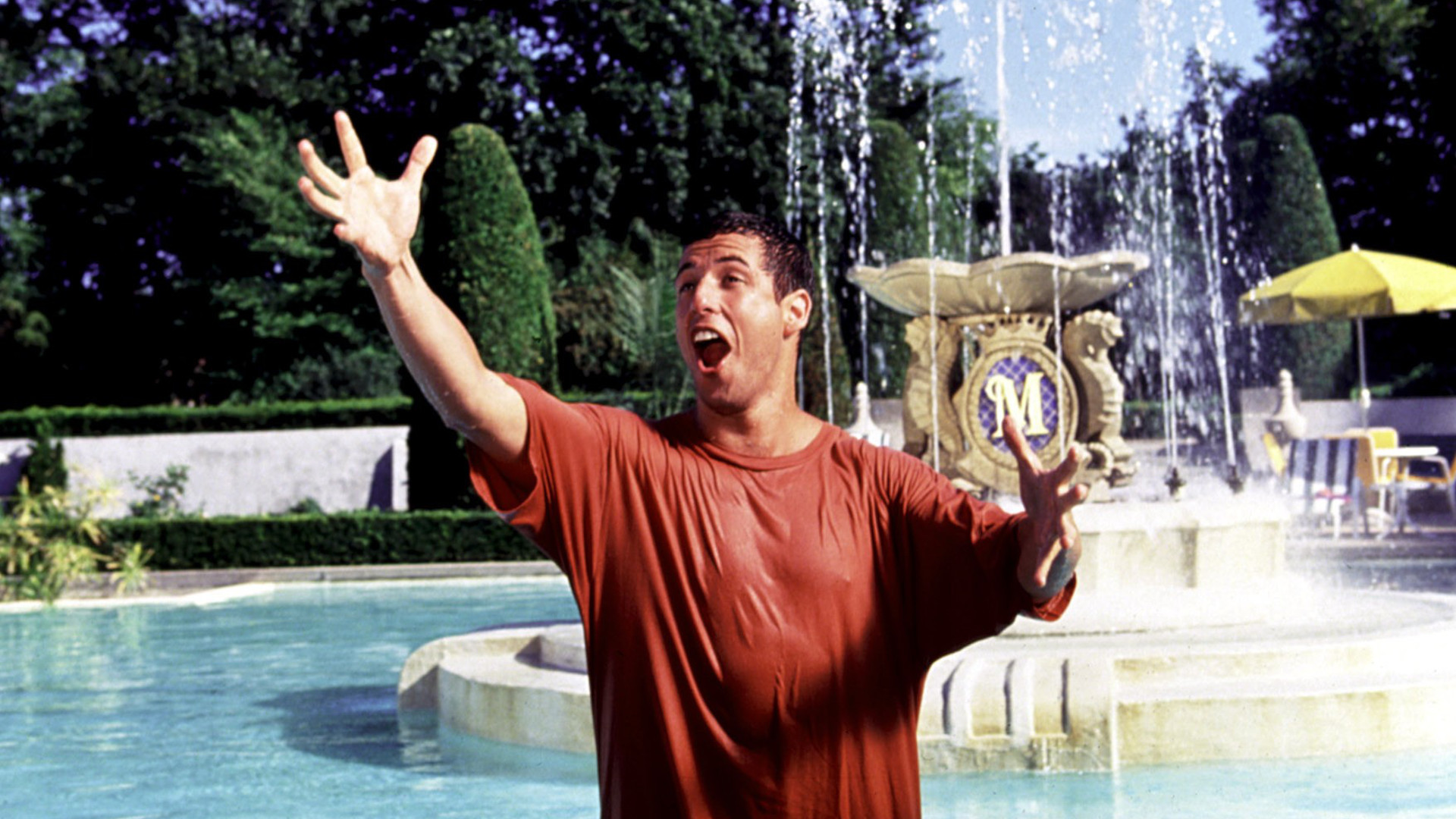 here�s how every adam sandler movie is connected � ifc