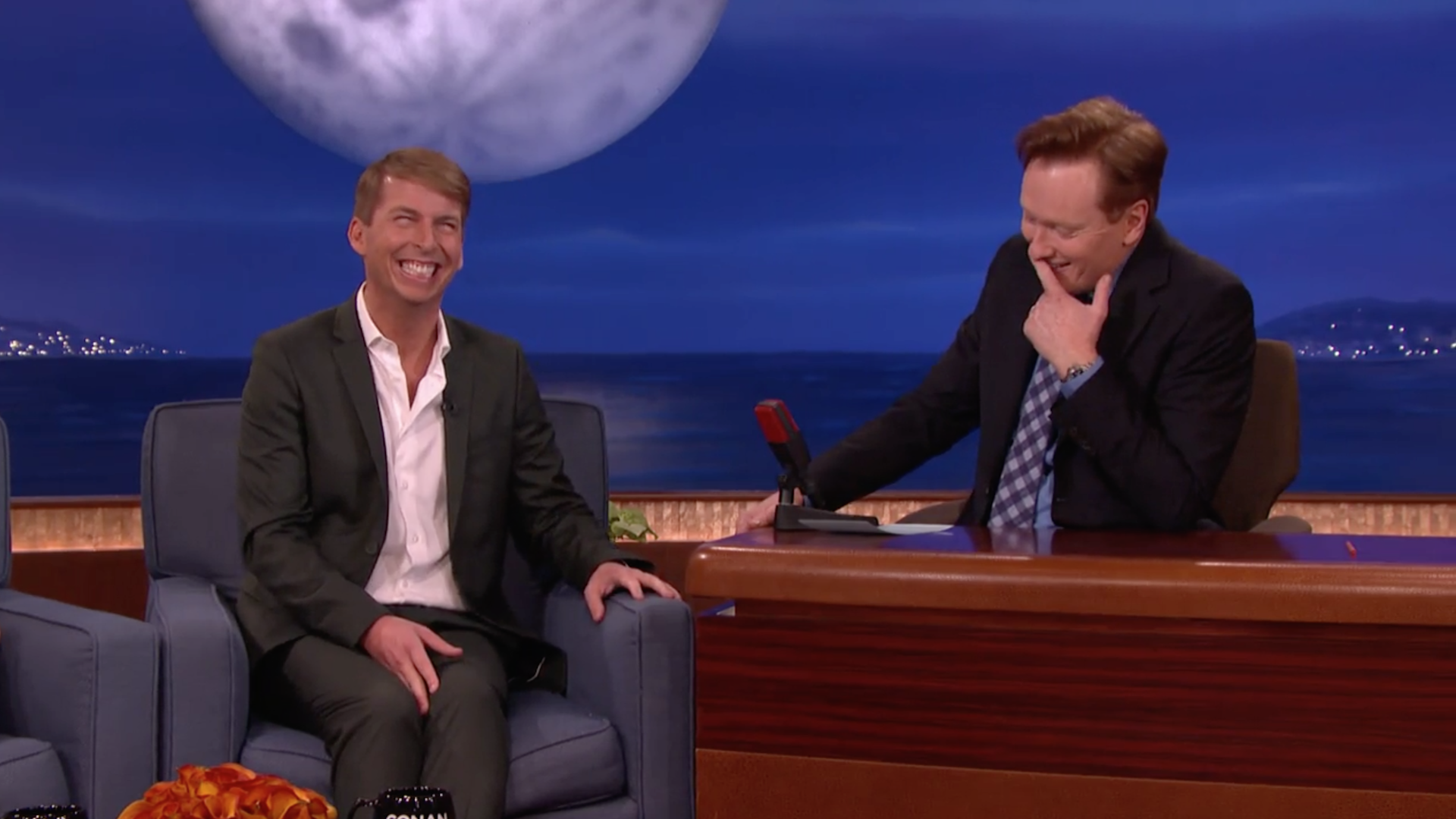 jack mcbrayer spouse