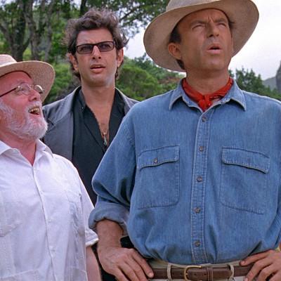 Jurassic Park Cast
