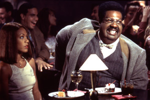 15 Little-Known Facts About The Nutty Professor