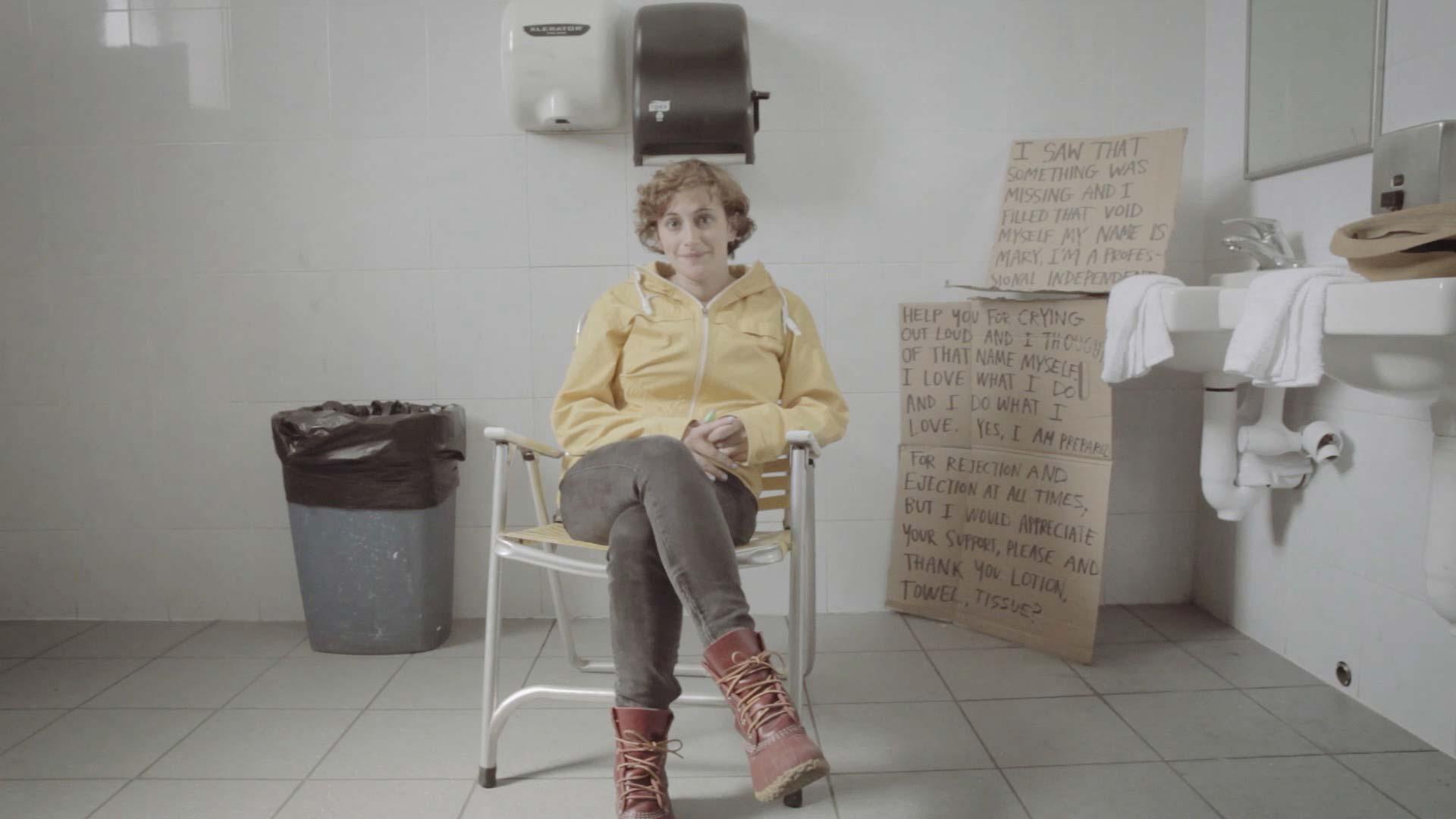 Bathroom Attendant freelance bathroom attendant – ifc