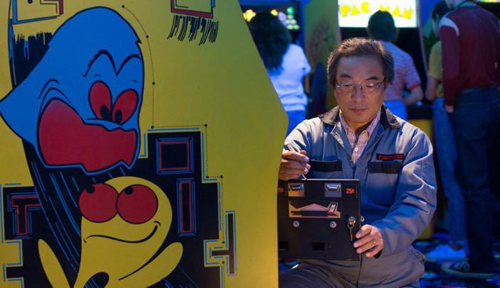 Toru Watani Pixels