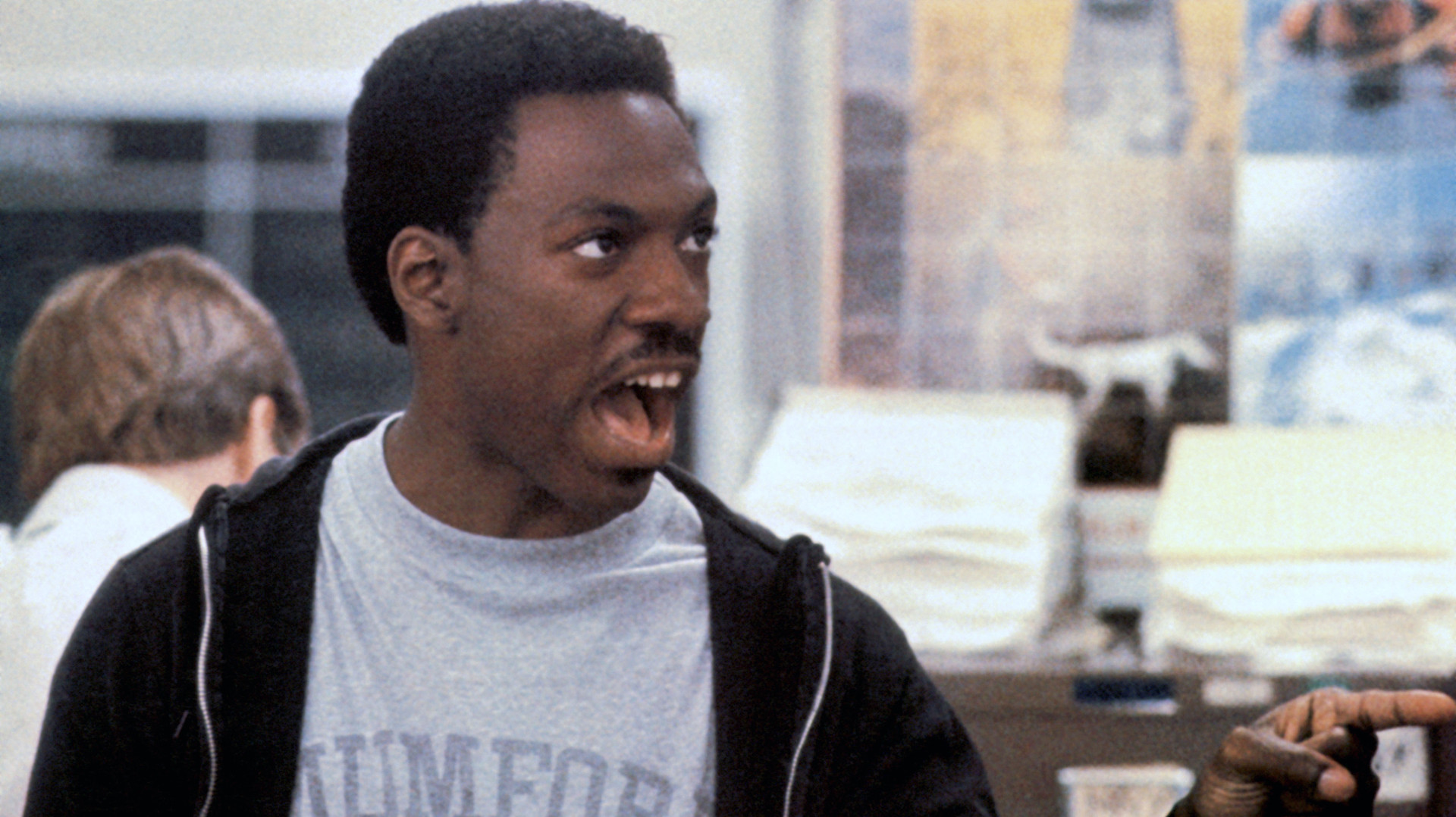5 Classic R Rated Eddie Murphy Moments Ifc