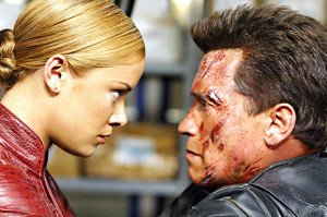 15 Things You Probably Didn't Know About Terminator 3: Rise of the Machines