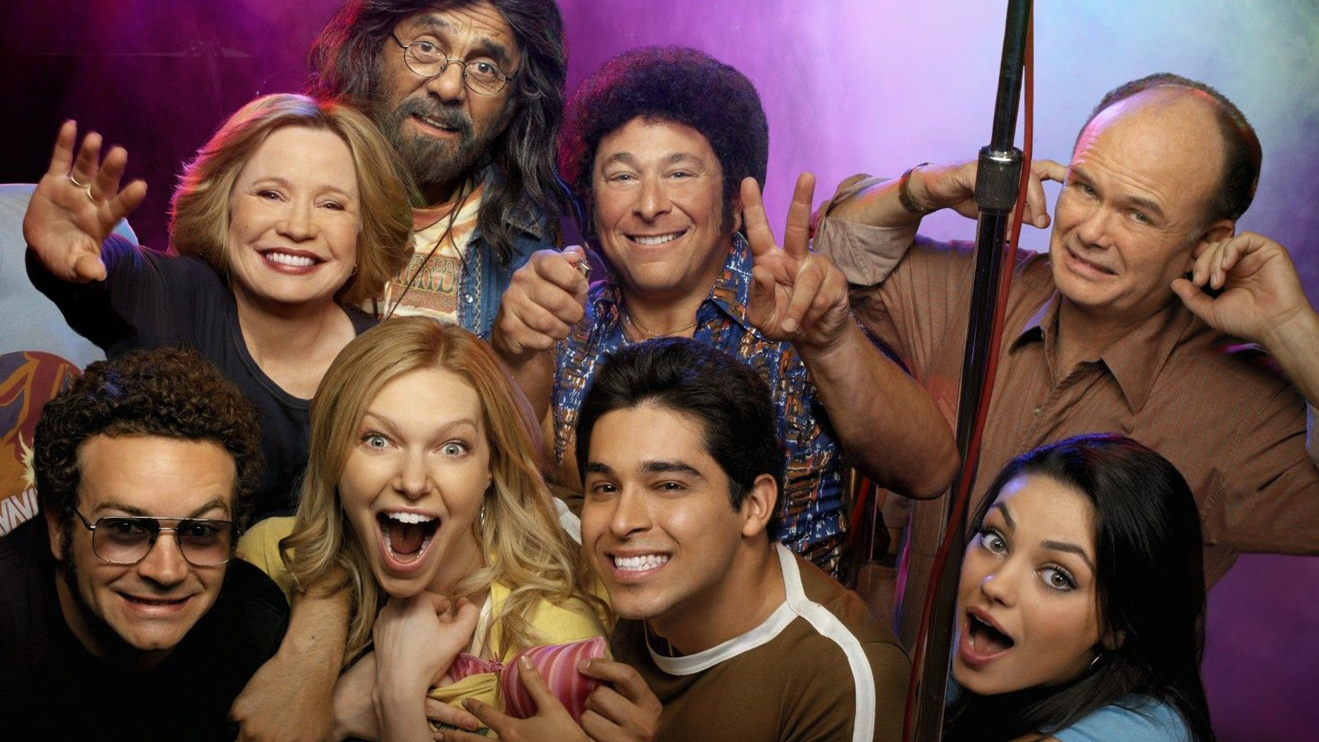 70s show cast 10 groovy that 70s show musical moments ifc