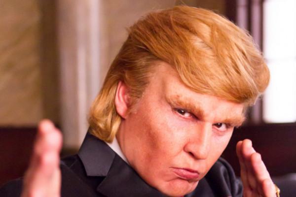 Trump Funny or Die