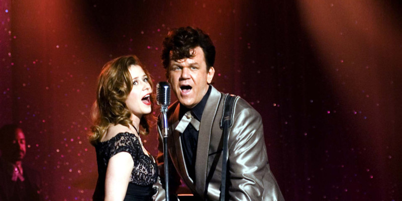 Walk Hard John C Reilly
