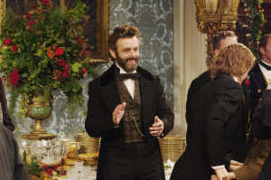 10 Reasons Why Michael Sheen Is the Embodiment of Awesome