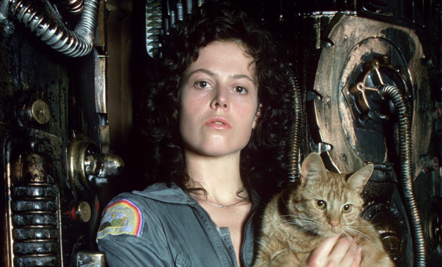 Why Does Ripley Go Back For The Cat