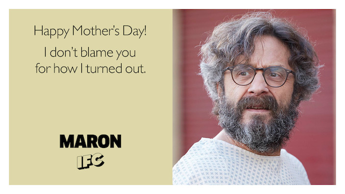 Mother's Day Maron