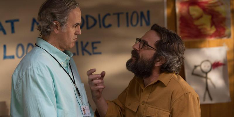 Marc Maron, Craig Anton – Maron – Season 4, Episode 3