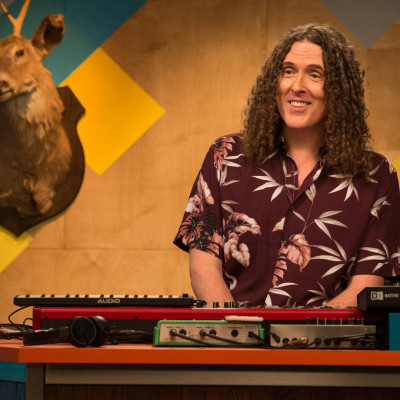 Weird Al Comedy Bang Bang Season 5