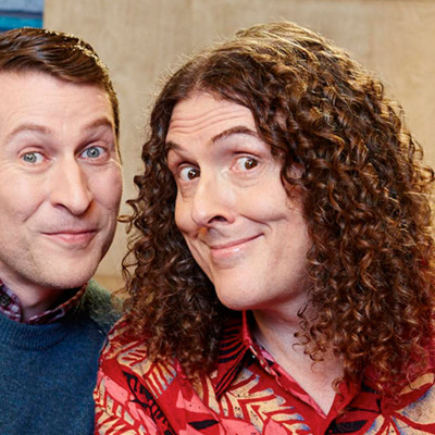 scott aukerman weird al podcast