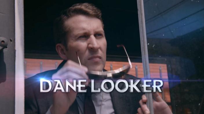 Dane Looker