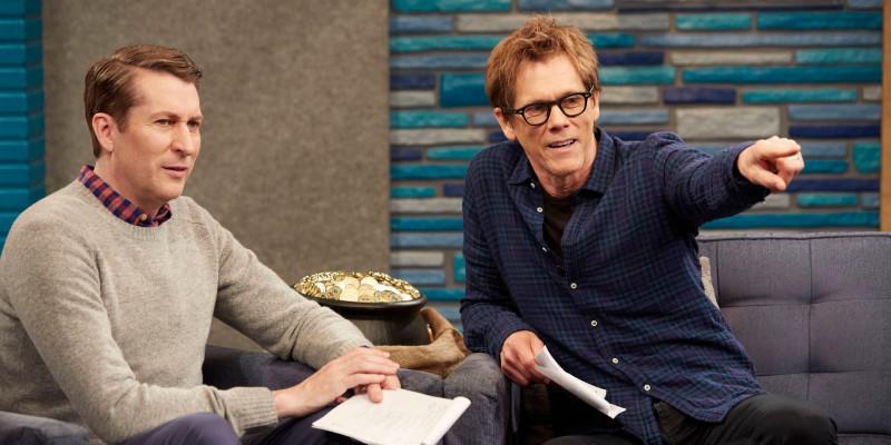 Kevin Bacon Comedy Bang Bang Scott Aukerman