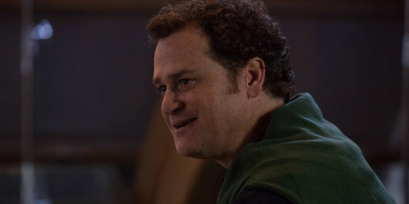 Dave Anthony – Maron – Season 4, Episode 8 – Roger Snider/IFC