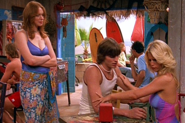 That 70s Show Jessica Simpson Summer