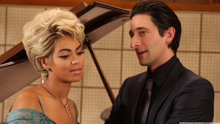 Beyonce Cadillac Records