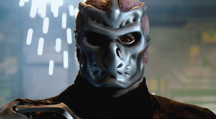 Friday the 13th Jason X