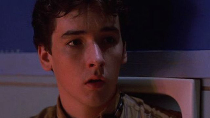John Cusack Sixteen Candles