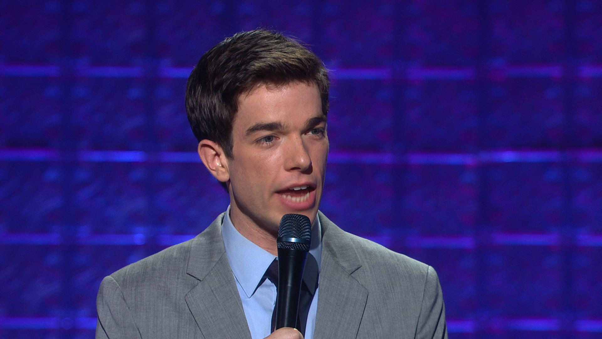 John Mulaney Tracy Morgan John Oliver And More Joining Oddball Comedy Festival Ifc