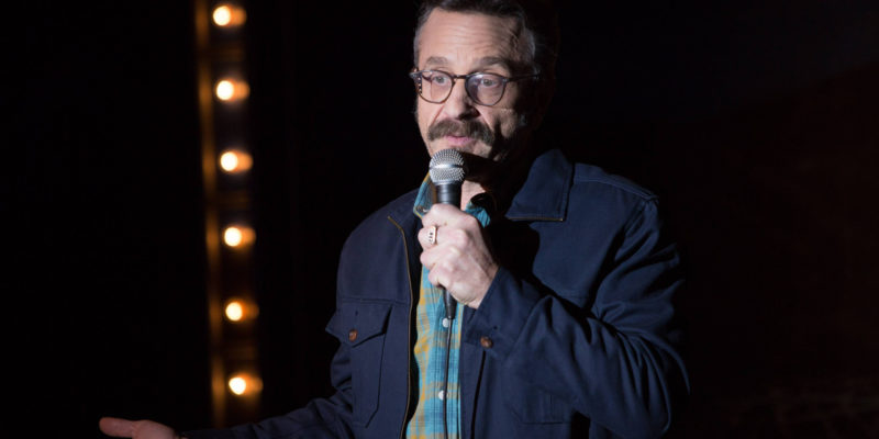 Marc Maron – Maron – Season 4, Episode 6