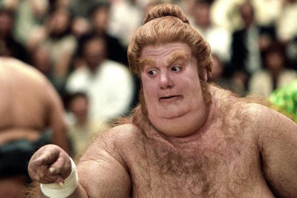 Austin Powers in Goldmember Fat Bastard