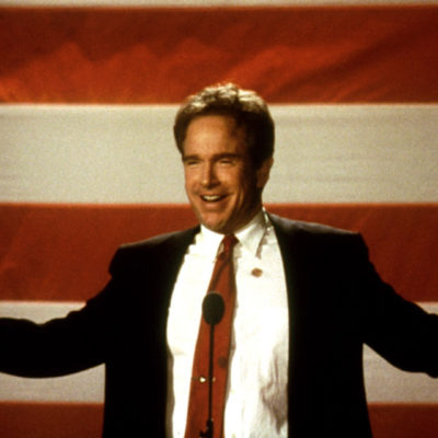 Bulworth Warren Beatty