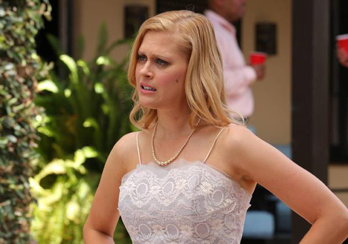 Janet Varney You're the Worst