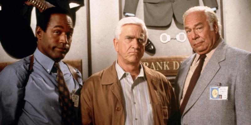 Naked Gun Cast