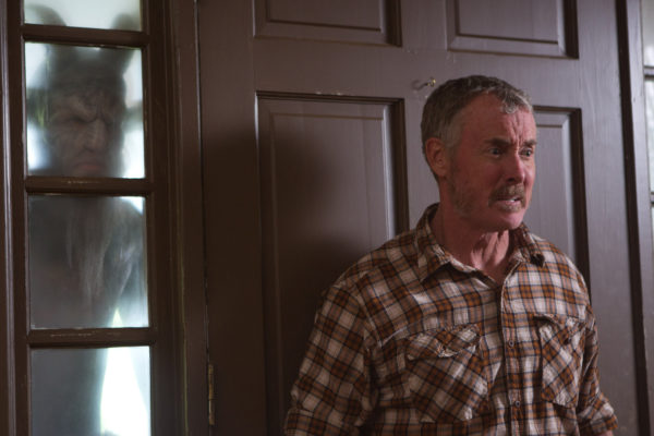 John C. McGinley -Photo Credit Kim Simms/IFC