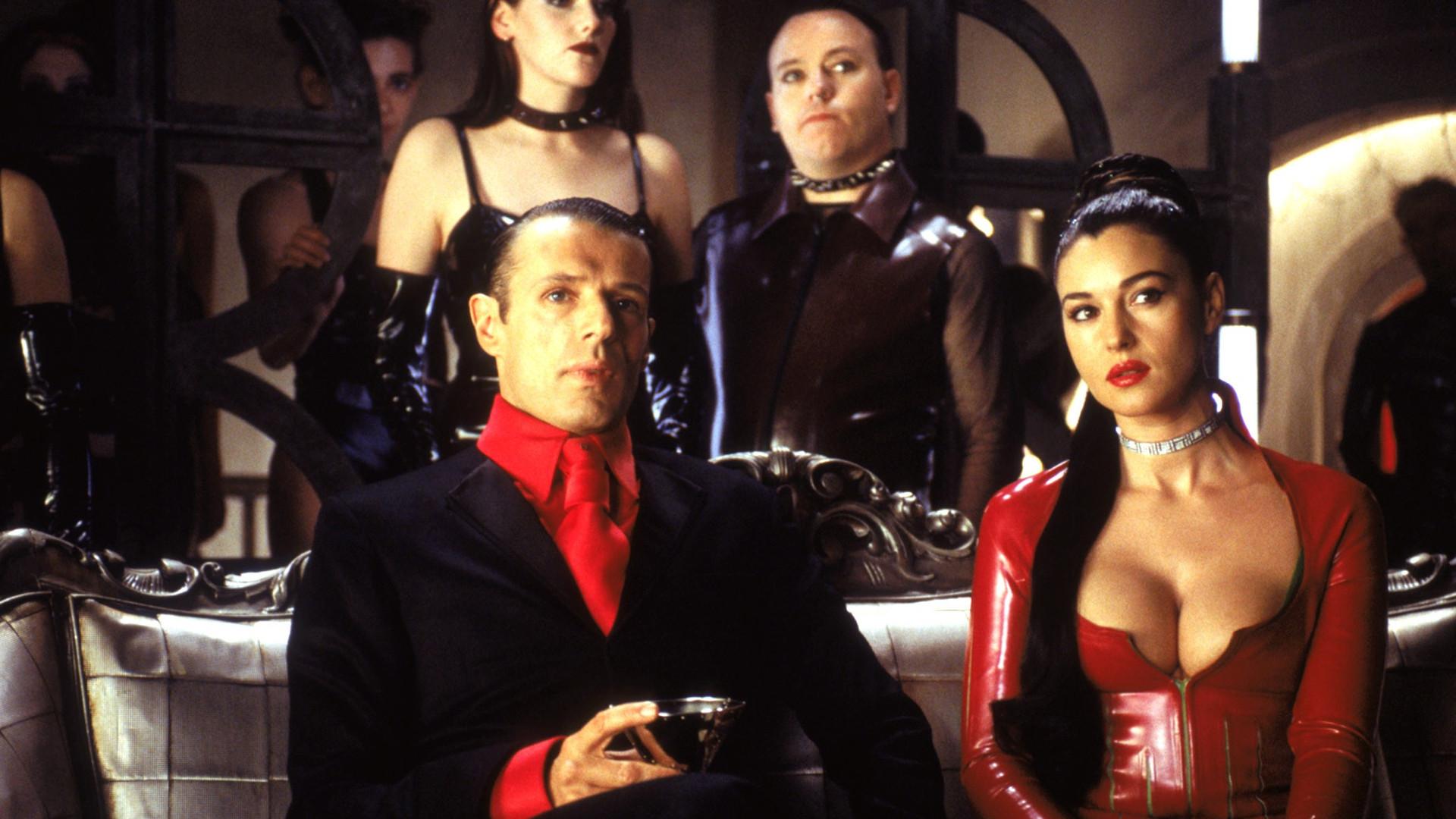 The Matrix Reloaded 2003 - Full Cast & Crew - IMDb