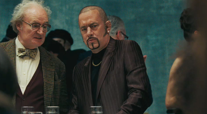 Cloud Atlas Tom Hanks