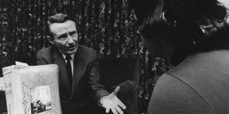 Salesman Documentary Paul Brennan