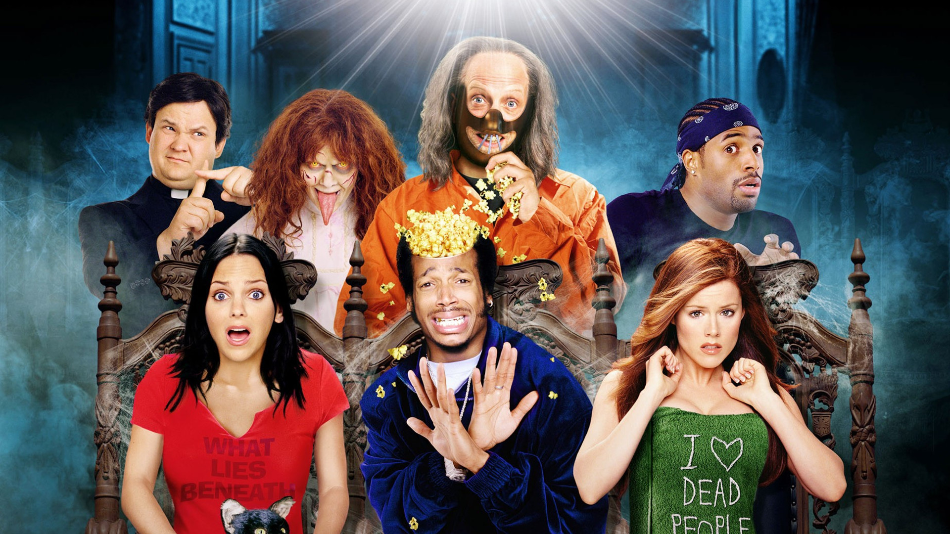 10 rotten wayans brothers movies � ifc