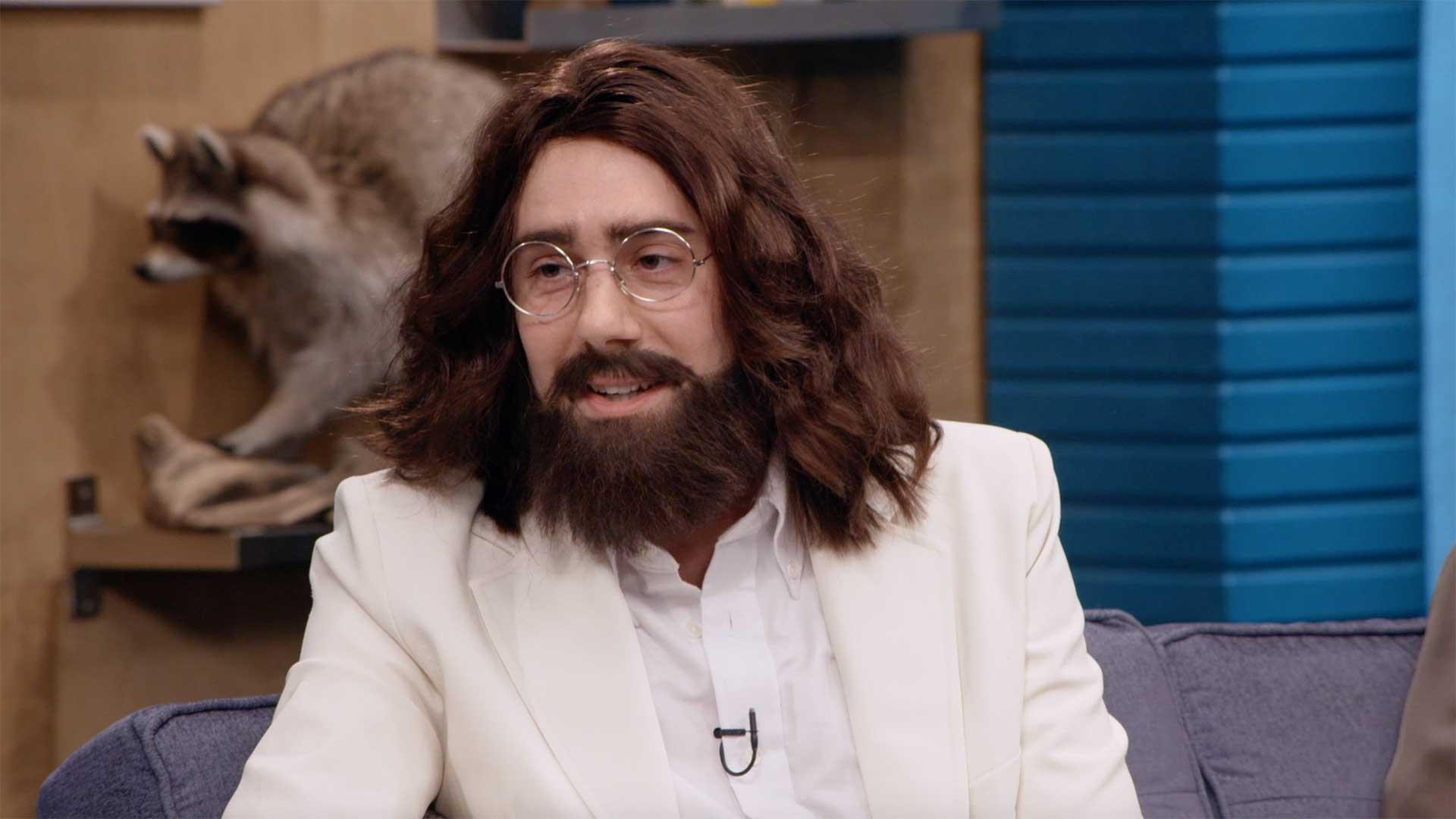 CBB John Lennon