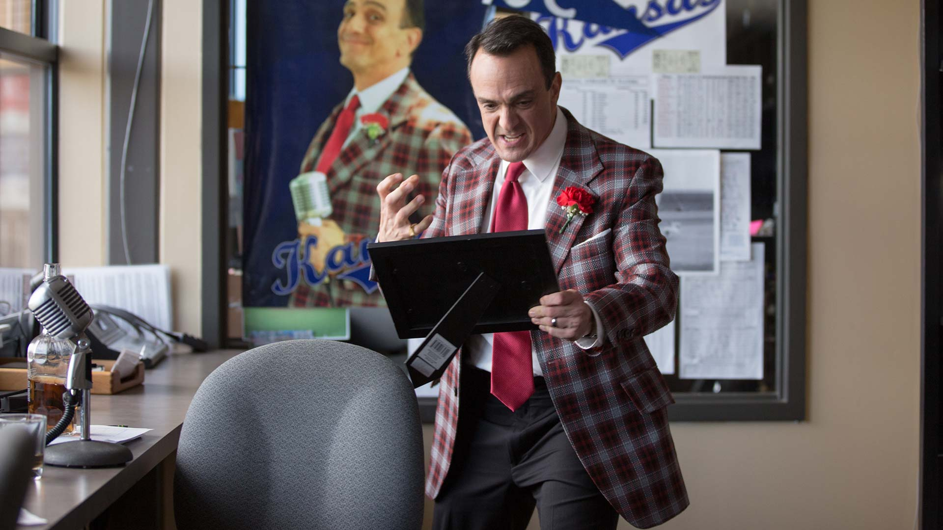 Brockmire And Other Public Implosions Ifc