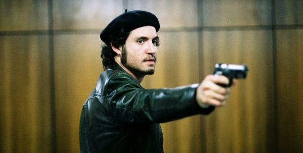 Edgar Ramirez dans le rÙle de Carlos