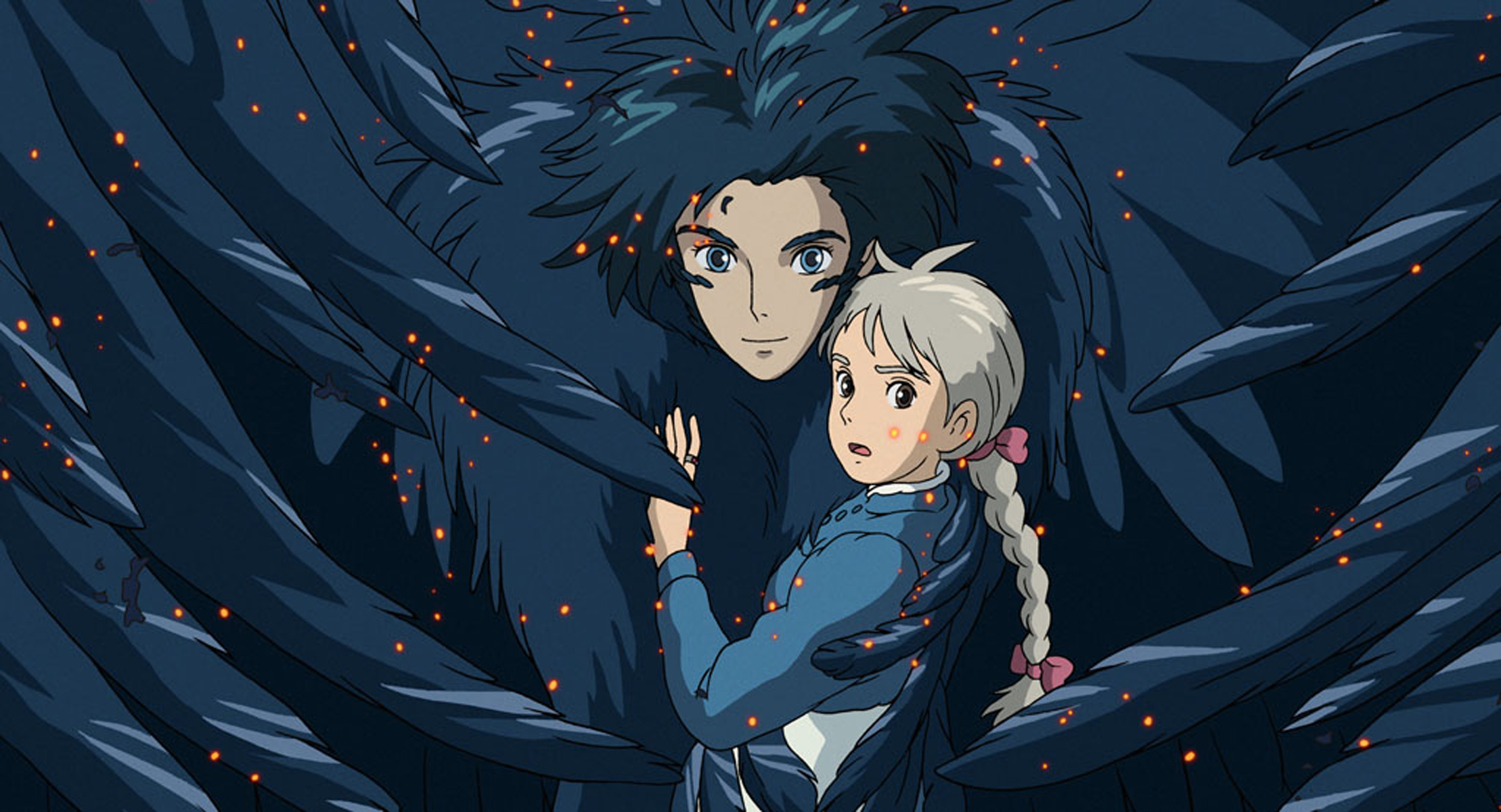 Howl's Moving Castle – IFC Center
