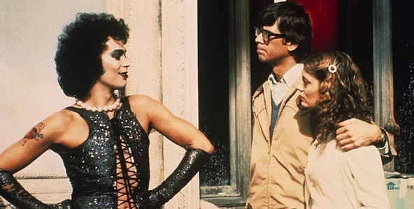 Movie Night with Baz Luhrmann: THE ROCKY HORROR PICTURE SHOW