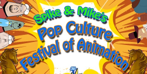 Spike & Mike's Pop Culture Festival of Animation