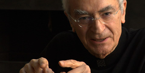 Tribute to Massimo Vignelli: Helvetica