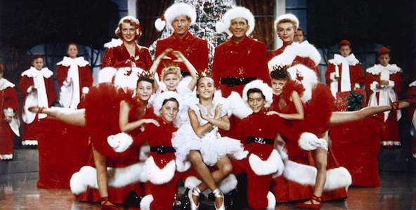 Rated Xmas: Holiday Classics, Naughty and Nice – IFC Center