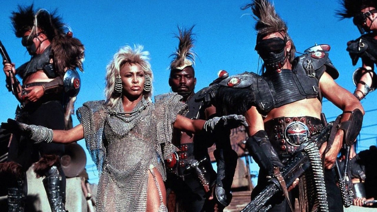 Mad Max: Beyond Thunderdome – IFC Center